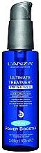 Voňavky, Parfémy, kozmetika Aktívny booster na vlasy - L'Anza Ultimate Treatment Power Boost Strength