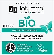Voňavky, Parfémy, kozmetika Hydratačné mydlo pre intímnu hygienu - AA Intimate