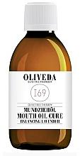 """Voňavky, Parfémy, kozmetika Ústny olej """"Levanduľa"""" - Oliveda I69 Mouth Oil Cure Balancing Lavender"""