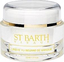 Voňavky, Parfémy, kozmetika Krém s mangovým extraktom - Ligne St Barth Mango Butter Cream