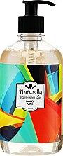 Voňavky, Parfémy, kozmetika Prírodné tekuté mydlo - Hristina Cosmetics Naturally Hand Soap Dolce Vita