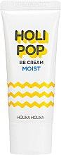 Voňavky, Parfémy, kozmetika Hydratačný krém BB - Holika Holika Holi Pop Moist BB Cream