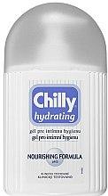 Voňavky, Parfémy, kozmetika Intímny hygienický gél - Chilly Hydrating