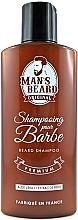 Voňavky, Parfémy, kozmetika Šampón na bradu - Man's Beard Shampooing Pour Barbe Premium