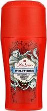 Voňavky, Parfémy, kozmetika Guľôčkový deodorant - Old Spice Wolfthorn Anti-Perspirant-Deodorant Roll On