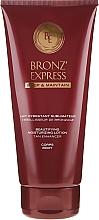 Voňavky, Parfémy, kozmetika Hydratačný telový krém - Academie Bronze Express Beautifying Moisturizing Lotion