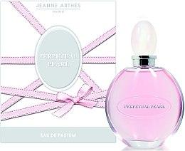 Voňavky, Parfémy, kozmetika Jeanne Arthes Perpetual Pearl - Parfumovaná voda
