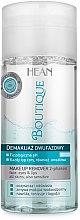 Voňavky, Parfémy, kozmetika Dvojfázový odličovač na tvár - Hean Boutique Make Up Remover 2 Phase