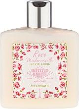 Voňavky, Parfémy, kozmetika Sprchový gél - Institut Karite Shea Shower Rose Mademoiselle
