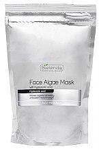 Voňavky, Parfémy, kozmetika Alginátová tvárová maska s kyselinou hyalurónovou - Bielenda Professional Face Algae Mask with Hyaluronic Acid (rezervný blok)