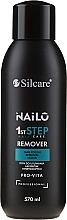 Voňavky, Parfémy, kozmetika Odlakovač bez acetónu - Silcare Nailo Pro-Vita