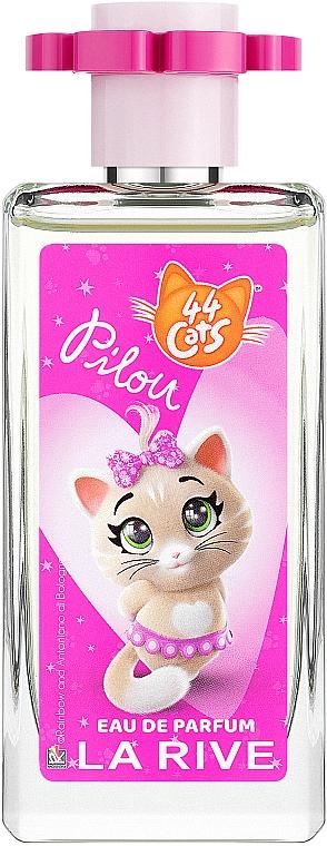 La Rive 44 Cats Piilou - Detská parfumovaná voda