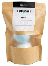 Voňavky, Parfémy, kozmetika Bomba do kúpeľa - IDC Institute Pure Energy Calming Lotus