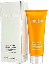 Voňavky, Parfémy, kozmetika Antioxidačná maska suflé - Natura Bisse C+C Vitamin Souffle Mask