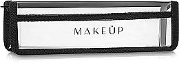 """Voňavky, Parfémy, kozmetika Silikónová kozmetická taška """"Allvisible"""" 24x8x6 cm - MakeUp"""