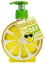 Voňavky, Parfémy, kozmetika Tekuté mydlo na ruky Citrón - Accentra Lemon Hand Soap