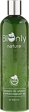 Voňavky, Parfémy, kozmetika Šampón pre mastné vlasy - BIOnly Nature Shampoo For Greasy Hair