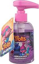 Voňavky, Parfémy, kozmetika Tekuté mydlo na ruky - Corsair Trolls Singing Hand Wash