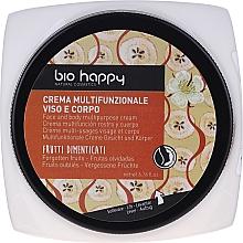 """Voňavky, Parfémy, kozmetika Multifunkčný krém na tvár a telo """"Hruška a hloh"""" - Bio Happy Volpina Pear And Hawthorn"""