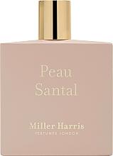 Voňavky, Parfémy, kozmetika Miller Harris Peau Santal - Parfumovaná voda