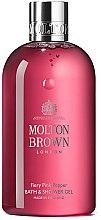 Voňavky, Parfémy, kozmetika Molton Brown Fiery Pink Pepper - Sprchový a kúpeľový gél