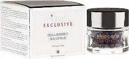 """Voňavky, Parfémy, kozmetika Bunkové kapsuly """"Perfektná pleť"""" - Skincode Exclusive Cellular Perfect Skin Capsules"""