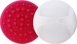 Voňavky, Parfémy, kozmetika Masážny prístroj pre redukciu celulitídy, 400308, ružový - Inter-Vion