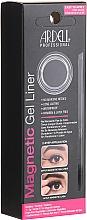 Voňavky, Parfémy, kozmetika Gélová očná linka - Ardell Magnetic Gel Eyeliner
