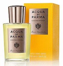 Voňavky, Parfémy, kozmetika Acqua di Parma Colonia Intensa - Lotion po holení