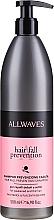 Voňavky, Parfémy, kozmetika Šampón proti vypadávaniu vlasov - Allwaves Placenta Hair Loss Prevention Shampoo