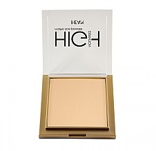 Voňavky, Parfémy, kozmetika Púder na tvár - Hean High Definition Powder