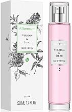 Voňavky, Parfémy, kozmetika Allvernum Verbena & Lilac - Parfumovaná voda