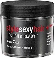 Voňavky, Parfémy, kozmetika Krém pre suché vlasy - SexyHair StyleSexyHair Slept In Texture Creme