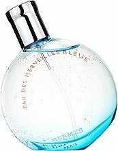 Voňavky, Parfémy, kozmetika Hermes Eau des Merveilles Bleue - Toaletná voda