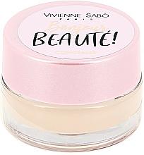 Voňavky, Parfémy, kozmetika Korektor na tvár - Vivienne Sabo Bounjour Beaute