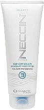 Voňavky, Parfémy, kozmetika Kondicionér na farbené vlasy - Grazette Neccin Conditioner Dandruff Protector 3