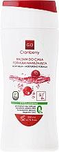 Voňavky, Parfémy, kozmetika Hydratačný balzam pre telo - GoCranberry