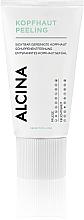 Voňavky, Parfémy, kozmetika Peeling pre pokožku hlavy - Alcina Peel & Clean Peeling