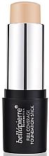 Voňavky, Parfémy, kozmetika Tonálny základ-stick na tvár - Bellapierre Cosmetics Foundation Stick