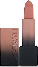 Voňavky, Parfémy, kozmetika Matný rúž - Huda Beauty Power Bullet Matte Lipstick (Ladies Night)