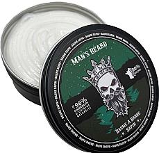 Voňavky, Parfémy, kozmetika Balzam na bradu Smrek - Man'S Beard Baume Parfume Sapin