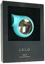 Voňavky, Parfémy, kozmetika Zvukový stimulátor klitorisu - Lelo Sila Aqua