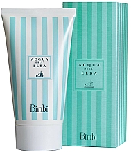 Voňavky, Parfémy, kozmetika Acqua Dell Elba Bimbi - Lotion na telo