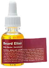 Voňavky, Parfémy, kozmetika Olej na bradu - Recipe For Men Beard Elixir