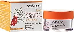 Voňavky, Parfémy, kozmetika Krém z brezového rakytníka s betulínom - Sylveco Hypoallergic Birch Day And Night Cream