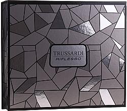Voňavky, Parfémy, kozmetika Trussardi Riflesso - Sada (edt/50ml + sh/gel/100ml)