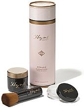 Voňavky, Parfémy, kozmetika Fixačný púder - Hynt Beauty Finale Finishing Powder Set