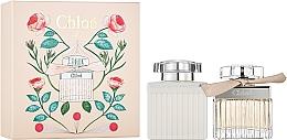 Voňavky, Parfémy, kozmetika Chloe Eau de Parfum - Sada (edp/50ml + b/lot/100ml)