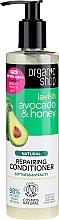 Voňavky, Parfémy, kozmetika Balzam na vlasy - Organic Shop Avocado & Honey Repairing Conditioner