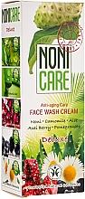 Voňavky, Parfémy, kozmetika Omladzujúci krém na umývanie tváre - Nonicare Deluxe Face Wash Cream